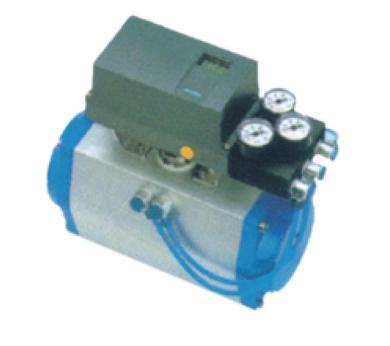气动执行器(气缸)